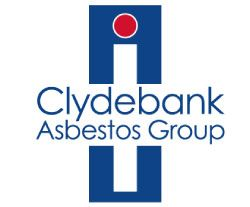 Clydebank Asbestos Group Logo