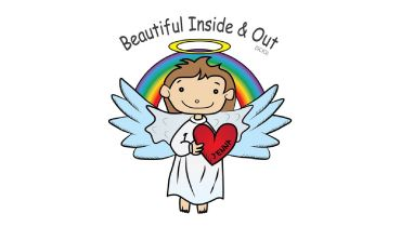 Beautiful Inside and Out logo