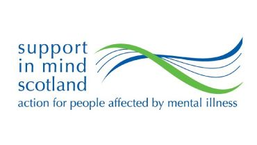 Support In Mind Scotland Logo
